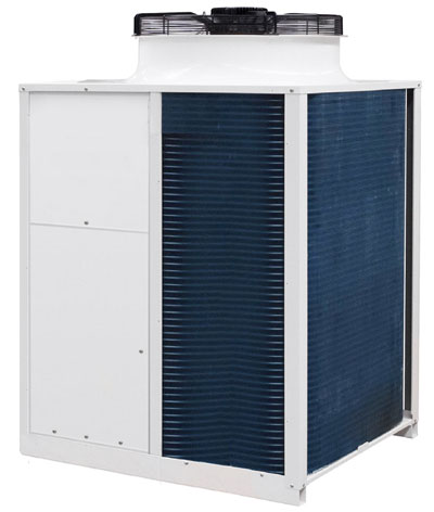 Pompa di calore Air Inverter Maxi
