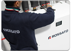 technical assistance rossato
