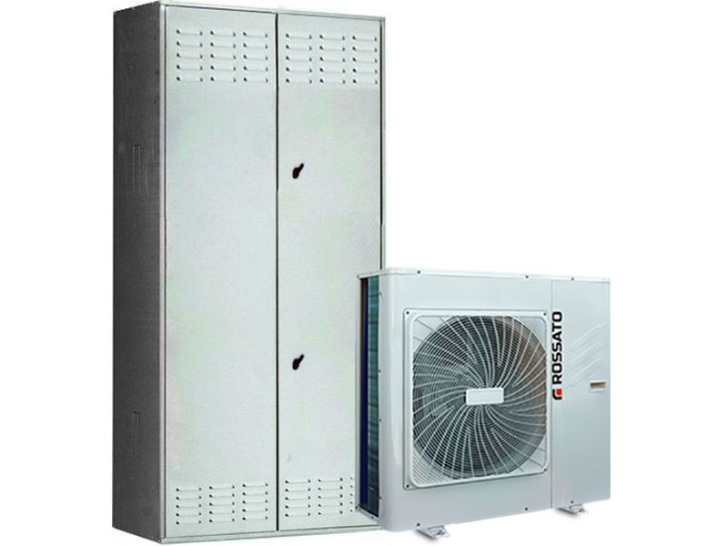 Split Inverter Unit