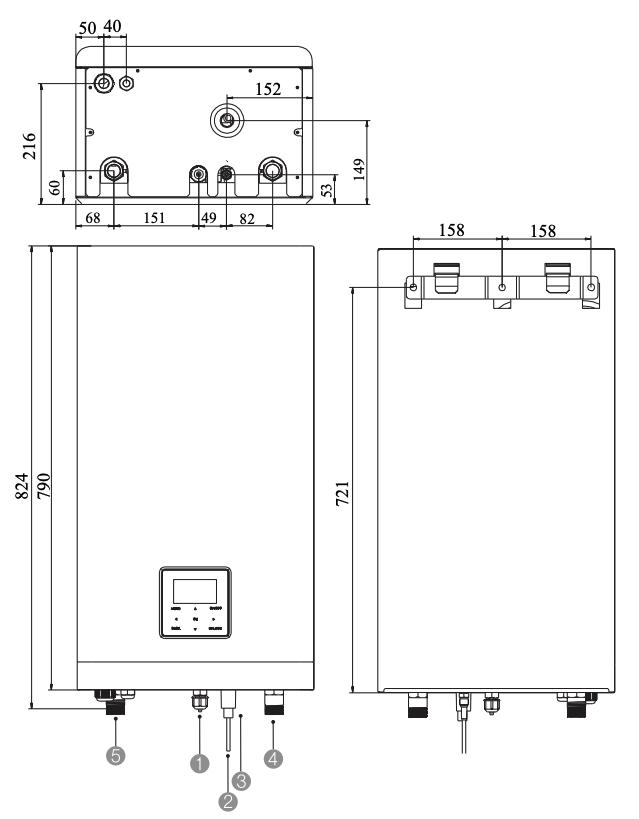 Dimensional Air Inverter 4B
