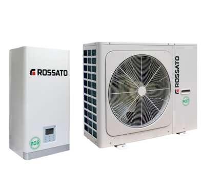 Air Inverter 4 B wall-mounted heat pump