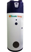 Wärmepumpe für die Warmwasserbereitung