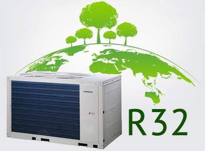 Pomopa Heat InverterII Maxi R32