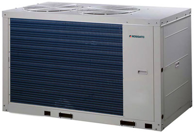 Maxi inverter heat pump II