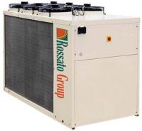 Wärmepumpe für große Systeme