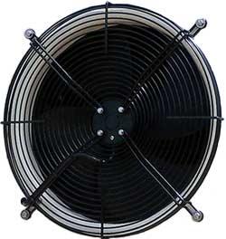Modular fans