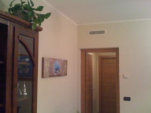 Luftentfeuchter für Kühldecken