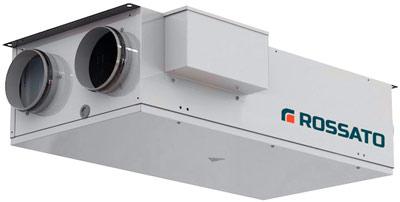 ventilation Altair CP