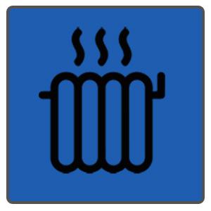 radiator vmc
