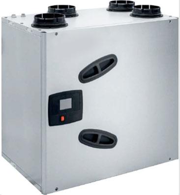 Altair ventilación VR