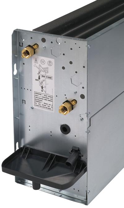 High Efficiency Ceiling Wall Fan Coil Unit