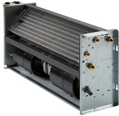 fan coil motors