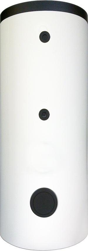 pompe à chaleur d'accumulation