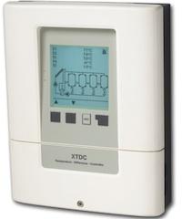 Regulador solar XTDC