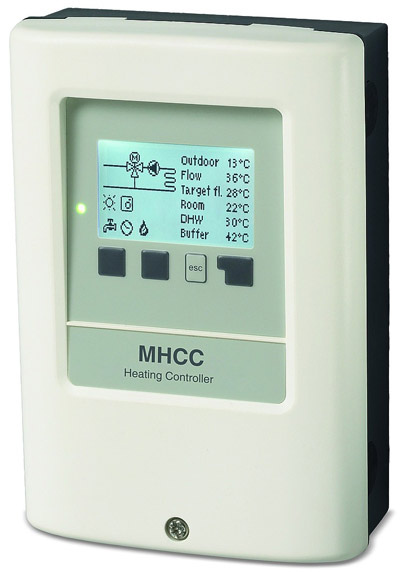 climate control xhcc