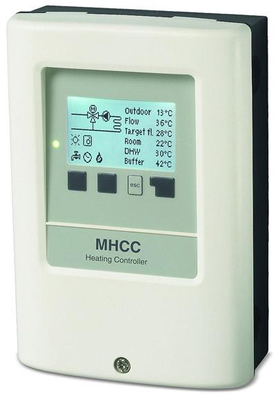 climate control MHCC