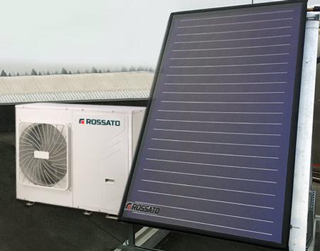pdc solar roof air inverter