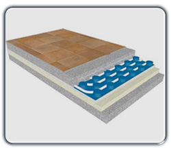 ECOFLOOR And Floor