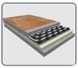 ECOFLOOR floor