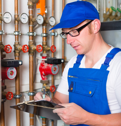 thermoregulation technicians