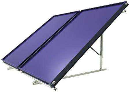 FKE solar panels