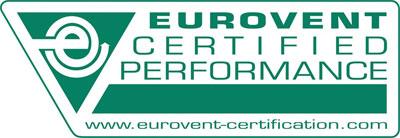 Certificazione Eurovent