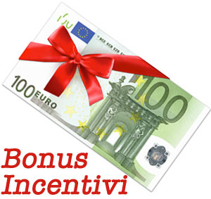 Incentives for energy savings