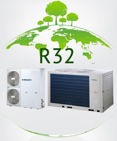 r32 Wärmepumpe
