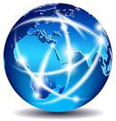 internationales Vertriebsnetz