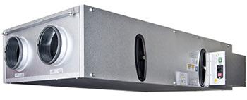 Vmc air conditioning