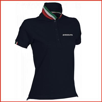 Frauen-Poloshirt