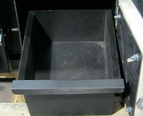 Ash trays TIBERIA