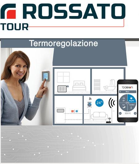 Termorregulación Rossato Tour2019