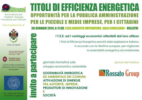Energieeffizienz Chancen