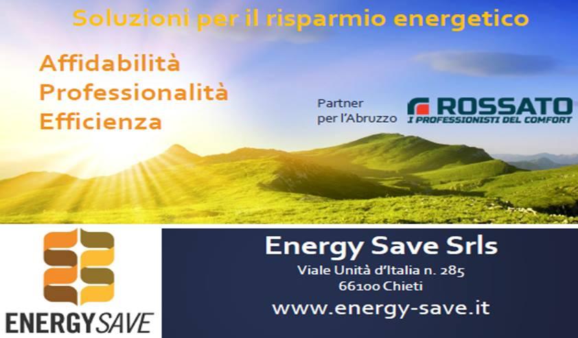 Energiesparend