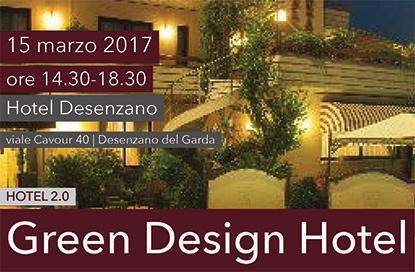 Green Design Hotel Desenzano