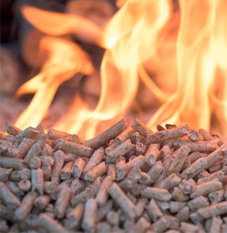Avantages de la puissance thermique des pellets