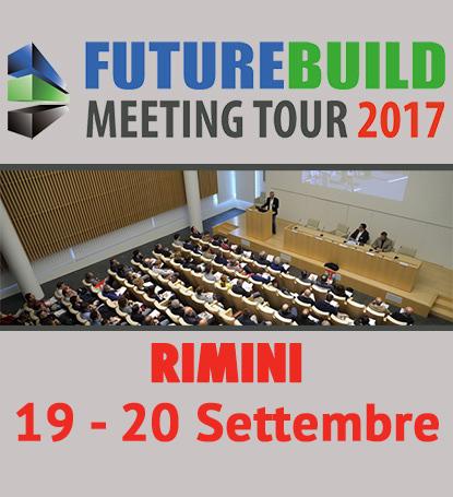 FutureBuild Rimini Septiembre 2017