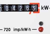rate-meter-electric